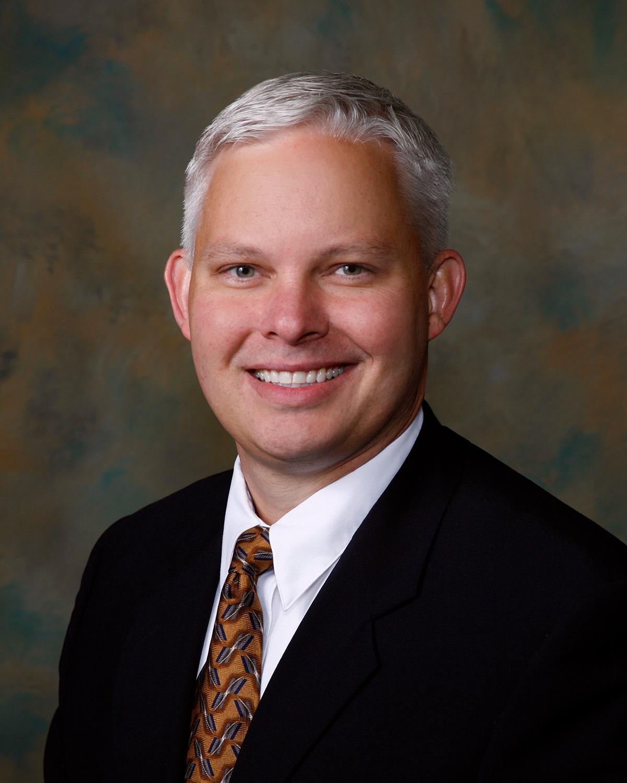 Bryan K Behne, MD, FACOG
